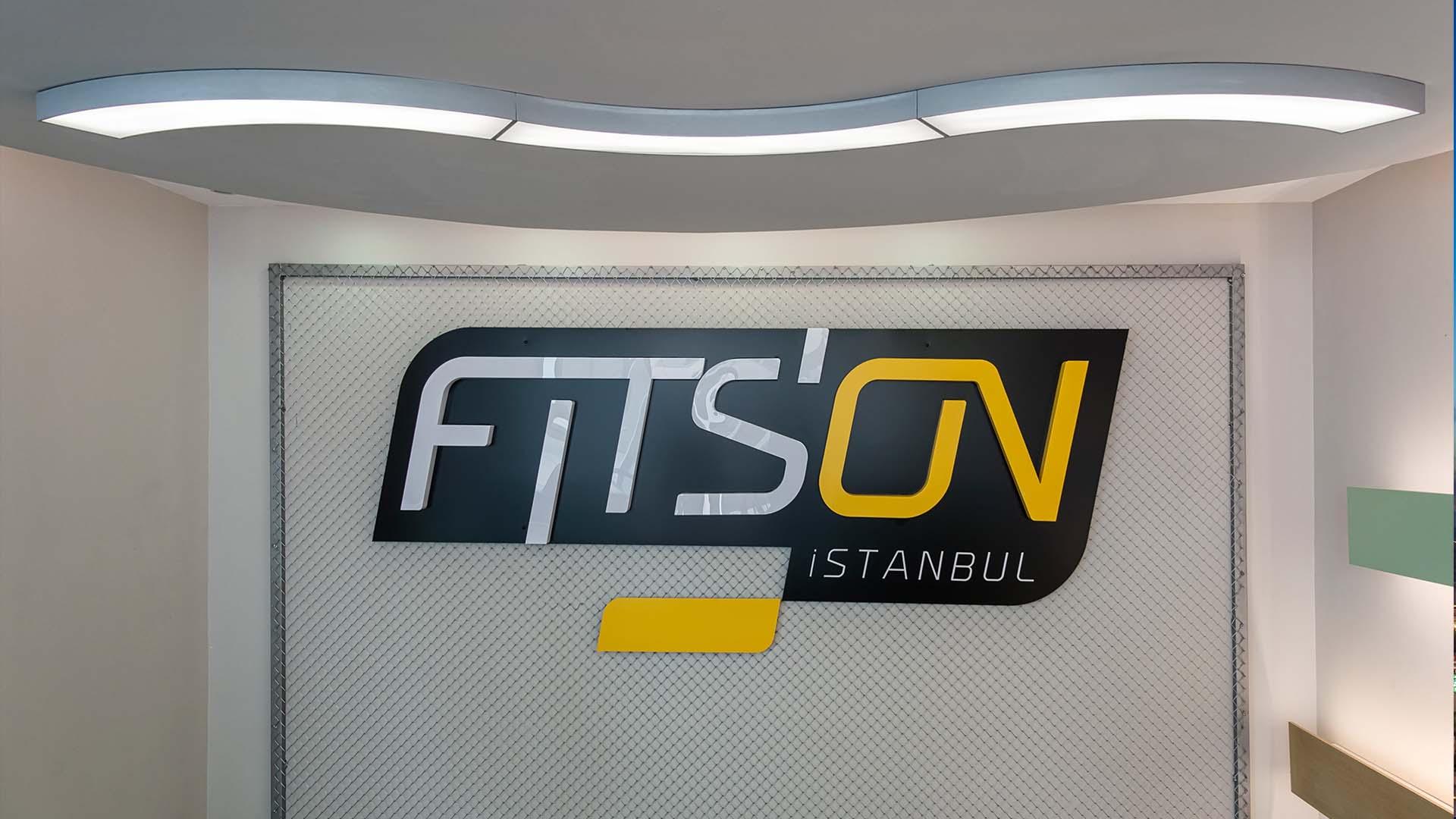 Fitson Nish Adalar