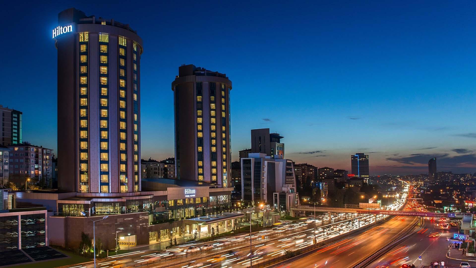 Hilton Kozyatağı
