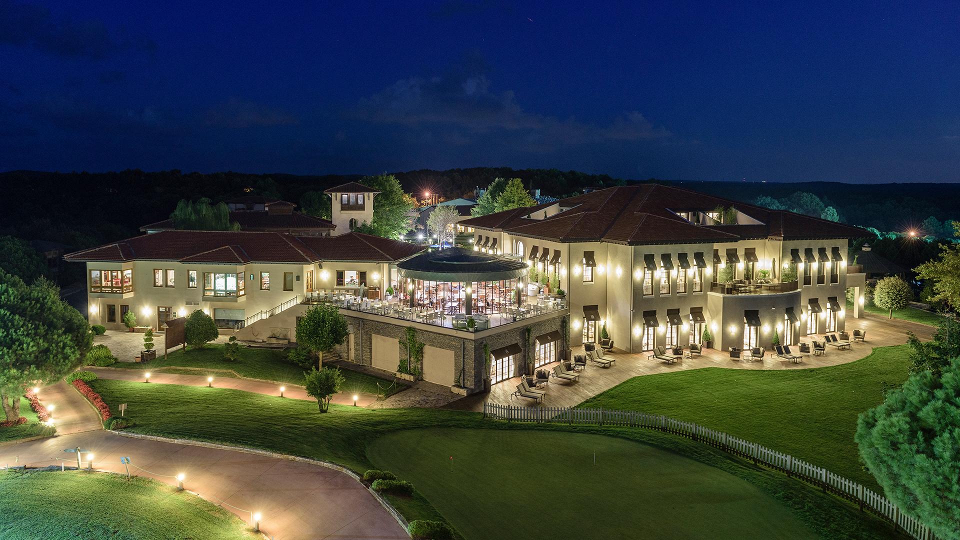 Kemer Golf Hotel