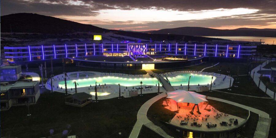 Zigana Resort Alaçatı
