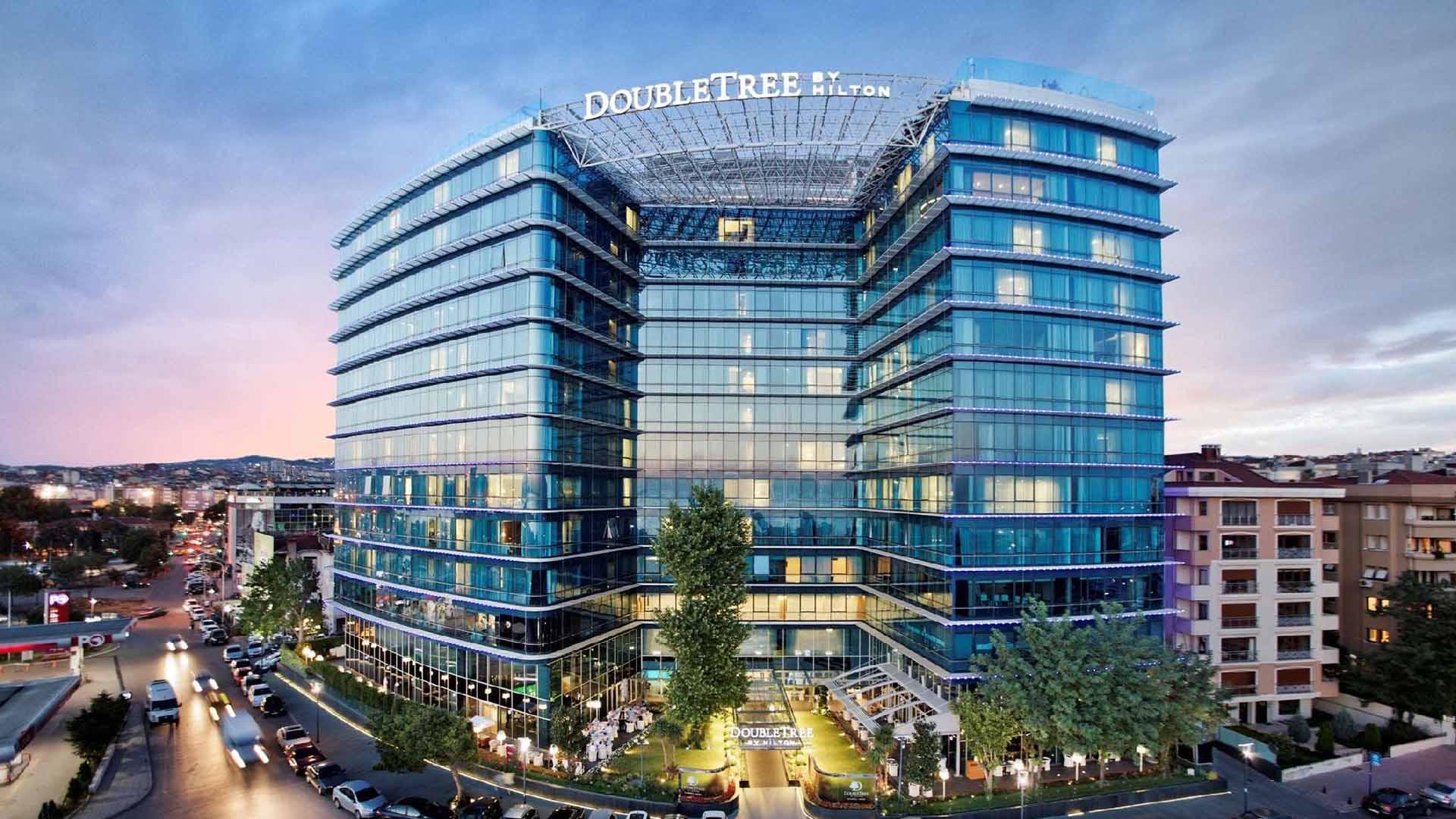 DoubleTree Hilton Moda